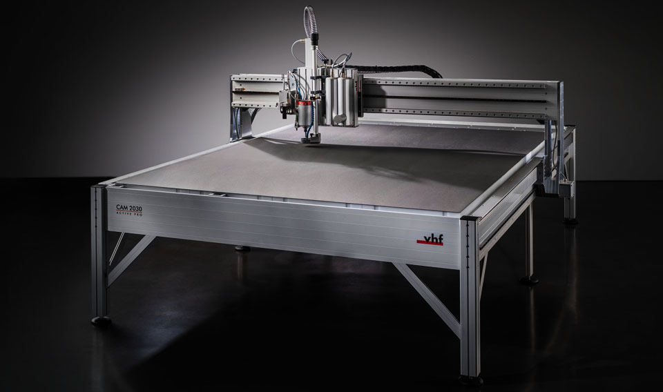 CNC milling machines – Plate processing